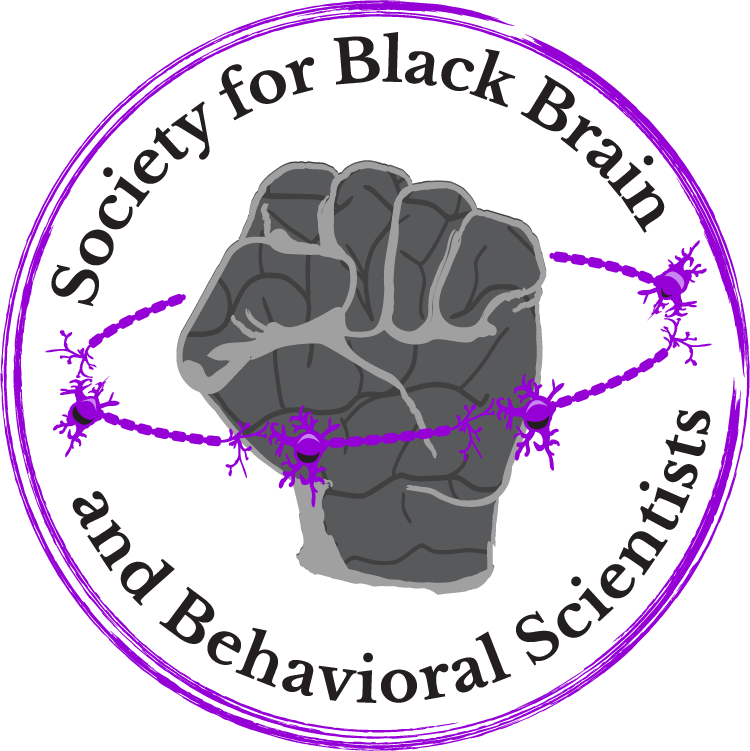 Society for Black Brain and Behavioral Scientists Logo